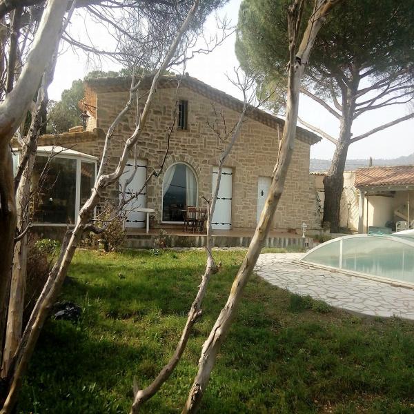 Offres de vente Villa Saint-Jean-de-Fos 34150