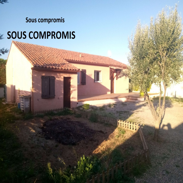 Offres de vente Villa Montady 34310