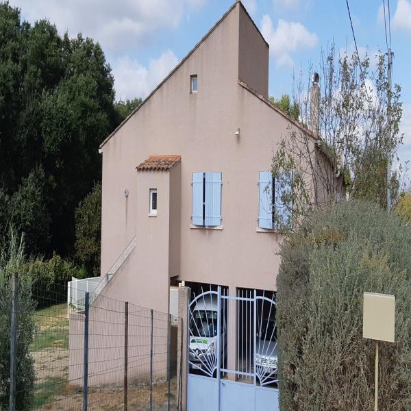 Offres de vente Villa Lignan-sur-Orb 34490