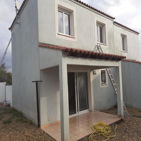Offres de location Villa Béziers 34500