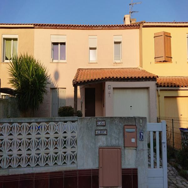 Offres de vente Maison Boujan-sur-Libron 34760