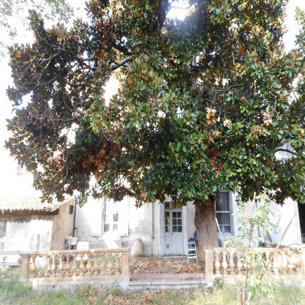 Offres de vente Maison de village Creissan 34370