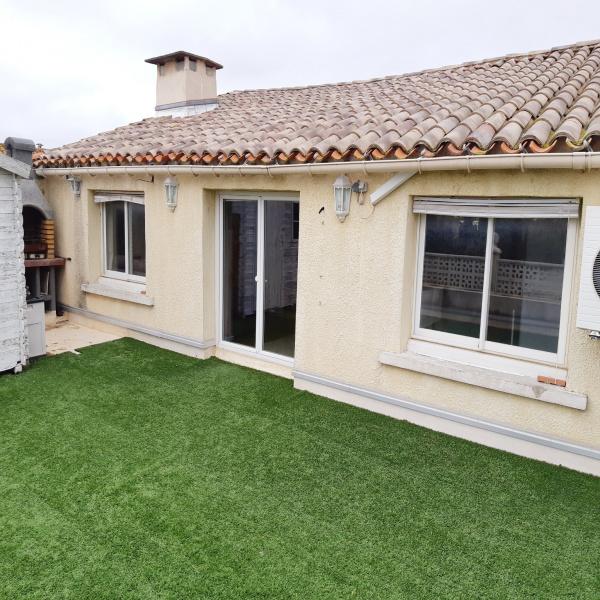 Offres de vente Appartement Sérignan 34410