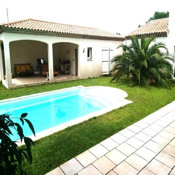 Offres de vente Villa Coulobres 34290