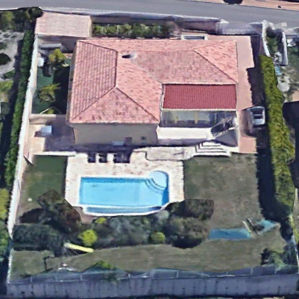 Offres de vente Villa Borgo 20290