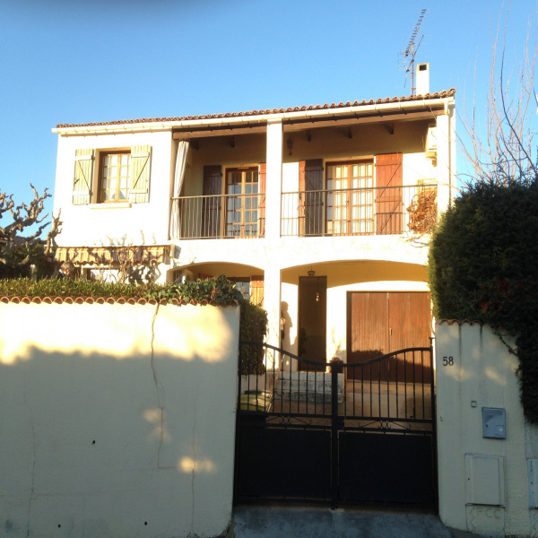Offres de vente Villa Béziers 34500