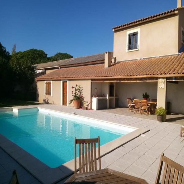 Offres de vente Villa Villeneuve-lès-Béziers 34420